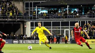 Where do you think the Columbus Crew will be playing in 2020?