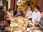 Connecting: Holiday table topics