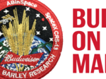 Budweiser heads to outer space