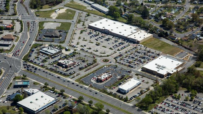 Atlanta company snaps up 98,000-sf Virginia shopping center