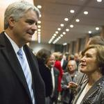 KC Chamber dinner includes a generational changing of the guard [PHOTOS]