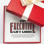 Executive Gift Guide: 11 winning gift ideas for the sports fan and action enthusiast