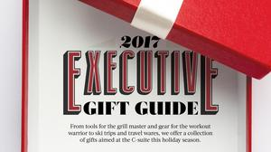 Executive Gift Guide: Gifts for the C-suite —UPDATED!