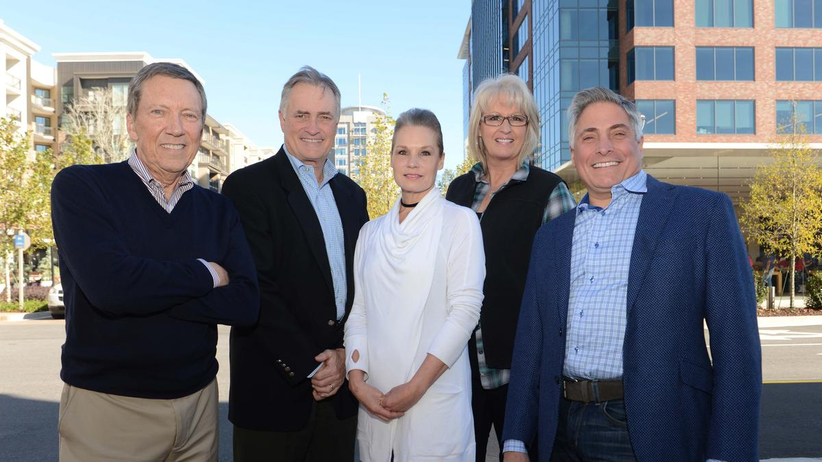 Atlantau0027s No. 3 Architecture Firm Being Acquired   Atlanta Business  Chronicle