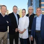Atlanta's No. 3 architecture firm being acquired