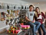Shopping local? Take a look behind the scenes with five local makers