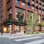 Union Market's Mob Hotel project moves forward as land trades hands