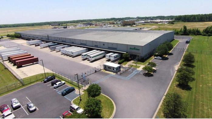 Local company acquires large Calera property