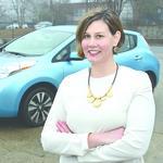 Atlanta City Council passes electric vehicle charging ordinance