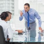 How to intervene with an abusive 'irreplaceable' employee