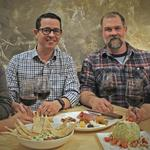 How a new Memphis restaurant group is poised for aggressive growth