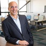Goodwill CEO <strong>William</strong> Rogers has a plan to create more jobs and improve customer experience