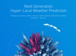 Boston startup aiming for more precise weather prediction raises $15M