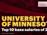 Highest-paid employees at the University of Minnesota (slideshow)