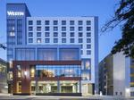 Westin Milwaukee finding early success in competitive market