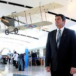 San Antonio airport's record passenger growth continues