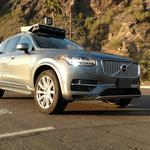 Uber gives Waymo equity stake to settle lawsuit over alleged theft of trade secrets