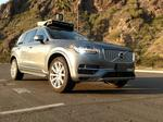 Uber gives Waymo equity stake to settle trade secrets lawsuit