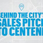 Behind the deal: Sacramento's long sales pitch to Centene