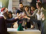 10 best practices for planning a company holiday party