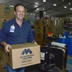 Marks guides Metropolitan Ministries' expansion of services, reach