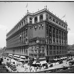 Grand buildings help keep Macy's afloat