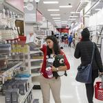 Retailers cautious about hiring despite hopes for robust holiday season