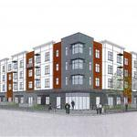 Plans for downtown apartments in East Bay city near BART face major backlash