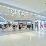 British retailer Topshop opens its first Florida store