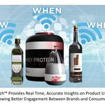 How a local startup is using smart labels on products to collect market research