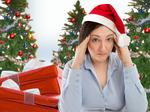 Don't get angry: Stay healthy this holiday season