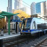 Looking back, ahead on 10-year anniversary of Charlotte's Lynx Blue Line