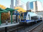 Looking back, ahead on 10-year anniversary of Lynx Blue Line