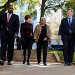 Mary Norwood lands highly coveted endorsement (Photos)