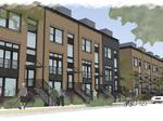 Local developer plans new brownstone townhouse community near Pearl
