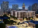 Huge landlord Brookfield invests in new 333-unit Oakland housing