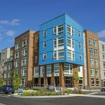 Global company doubles down on Issaquah with $135M apartment acquisition
