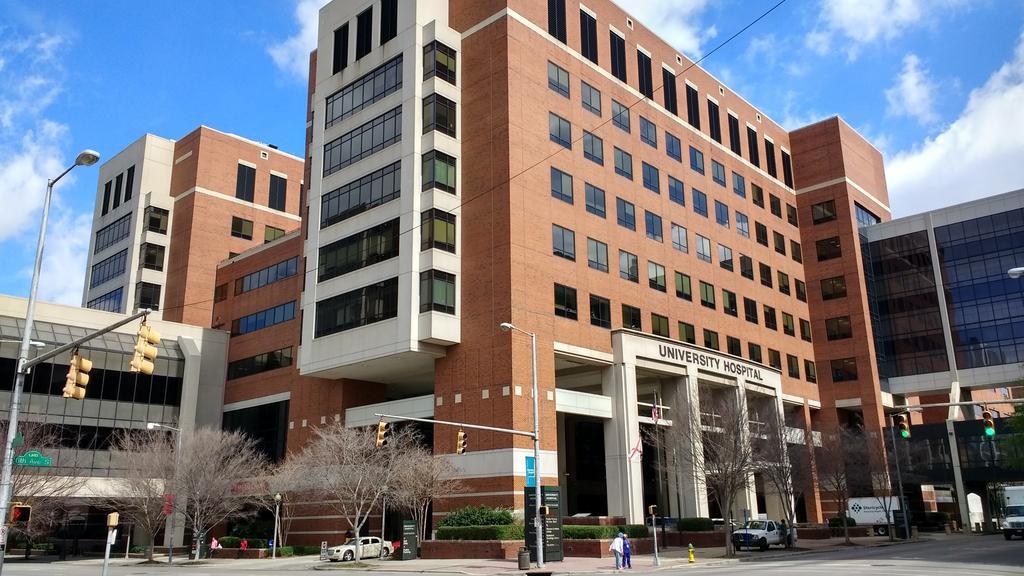 UA System OKs alliance with Ascension St. Vincent's, new details on deal emerge