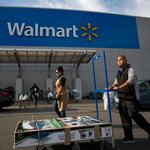 As Walmart scoops up firms in e-commerce, benefits start to shrink