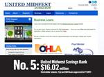 Top of the List: Central Ohio's busiest SBA lenders by loan volume