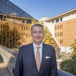 Journal Profile: McCombs Dean Jay Hartzell straddles academic, business worlds