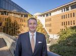 Journal Profile: How McCombs Dean Jay Hartzell leads elite biz school