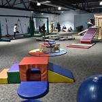 New businesses give children with autism safe places to play