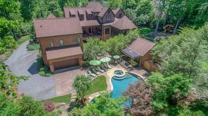 Exclusive Gated Lake Jeanette Estate Community