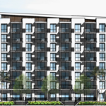 Developer proposes 698 apartments along Miami River (Renderings)