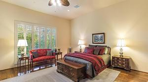 Beautiful single story home in the coveted gated community, Whitewing at Higley!