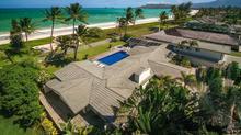 Grand Kailua Beachfront