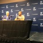 Grizzlies look to 'reboot' season after firing Fiz (Video)