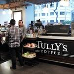 Tully's Coffee faces another eviction from another landlord: King County