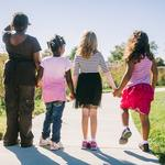 Newhouse provides safety, comfort and hope to children and adults escaping abuse
